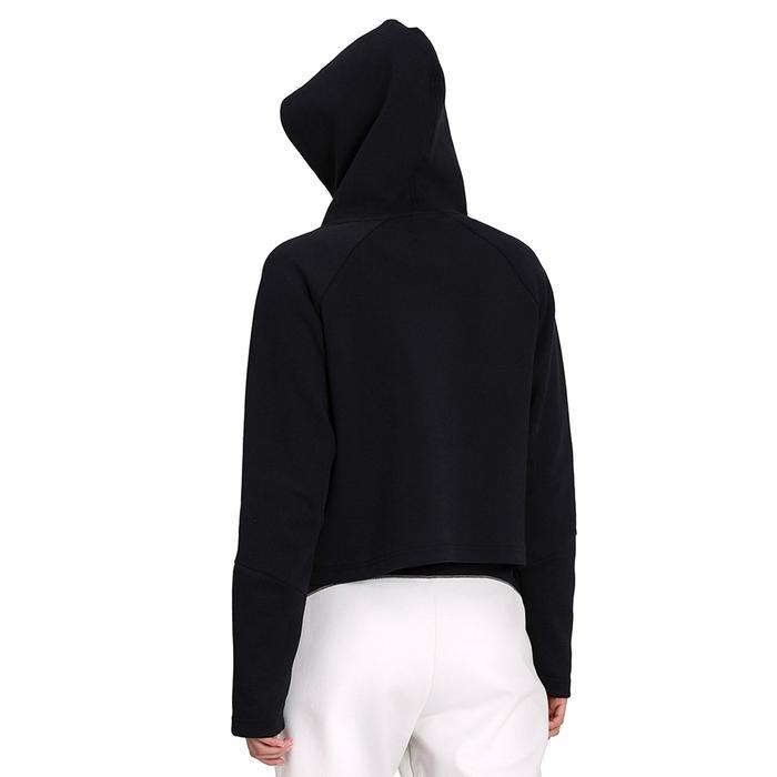 Evostripe Kadın Siyah Günlük Sweatshirt 58353101 1214695