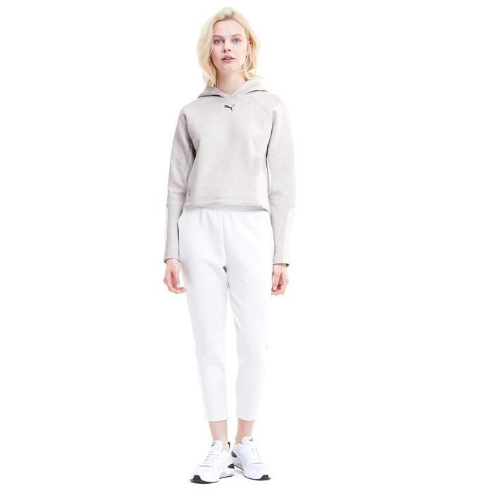 Evostripe Kadın Beyaz Günlük Sweatshirt 58353119 1214697