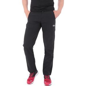 Tanken Pant (Regular Fit) Erkek Siyah Outdoor Pantolon NF0A3RZYJK31