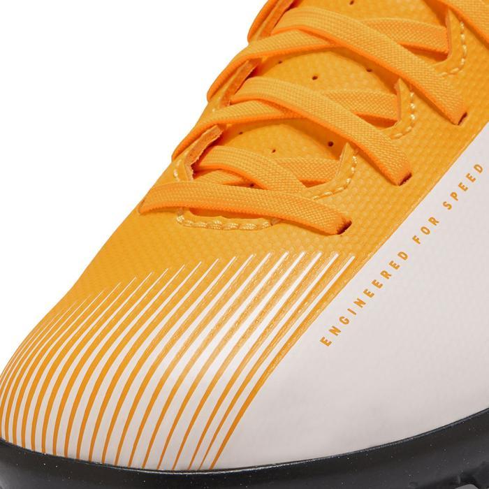 Jr. Mercurial Vapor 13 Club Tf Unisex Çok Renkli Halı Saha Ayakkabısı AT8177-801 1167775