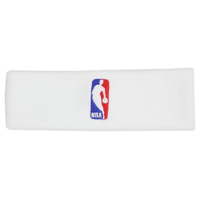 Nba Unisex Siyah Basketbol Kafa Koruma Bandı N.KN.02.100.OS 1042131