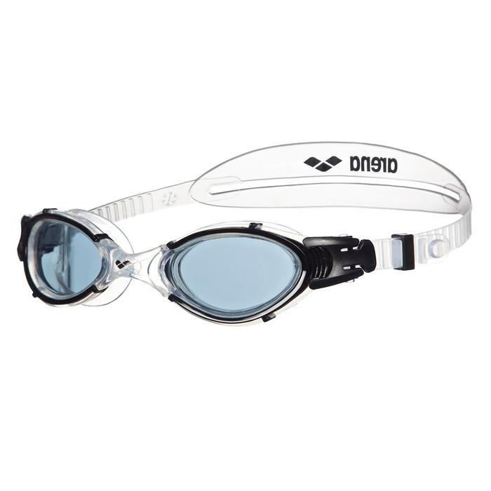 Nimesis Crystal Medium Unisex Beyaz Yüzücü Gözlüğü 1E78355 872424