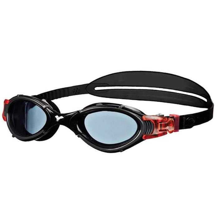 Nimesis Crystal Medium Unisex Siyah Yüzücü Gözlüğü 1E78354 881829