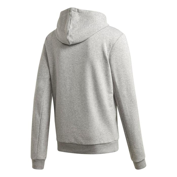 Mh Bos Po Ft Erkek Gri Günlük Stil Sweatshirt GC7341 1223889