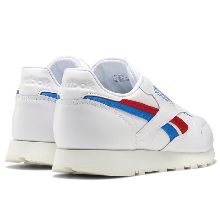 Cl Leather Unisex Beyaz Günlük Ayakkabı FV2108 1224642