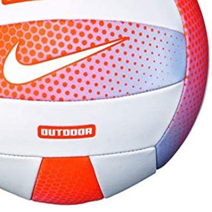 Softset Outdoor 18P Unisex Beyaz Voleybol Topu N.000.0068.822.05 1042357