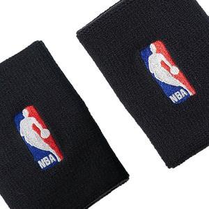 Nba Unisex Siyah Basketbol Bileklik N.KN.03.001.OS