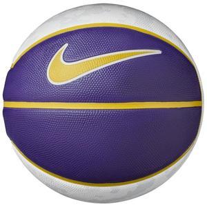 Lebron Playground 4P NBA Unisex Mor Basketbol Topu N.000.2784.936.07