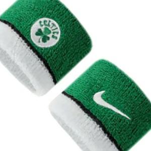 Nba Unisex Yeşil Basketbol Bileklik N.100.0541.347.OS