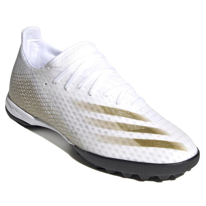X 20.3 Tf Erkek Beyaz Halı Saha Ayakkabısı EG8199 1222414
