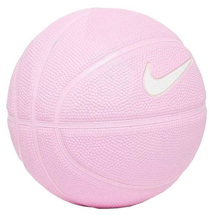 Skills Pink Rise Unisex Pembe Basketbol Topu N.000.1285.655.03 1042224