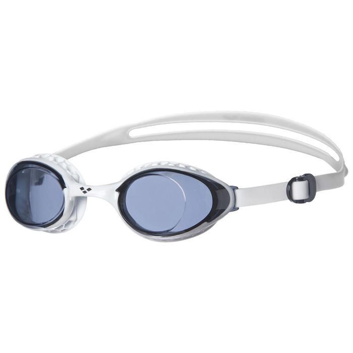 Air-Soft Unisex Beyaz Yüzücü Gözlüğü 003149510 1147043