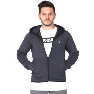 Spo-Scubnewman Erkek Antrasit Günlük Stil Sweatshirt 711415-ANT