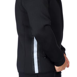 Spo-Scubnewman Erkek Siyah Günlük Stil Sweatshirt 711415-SYH