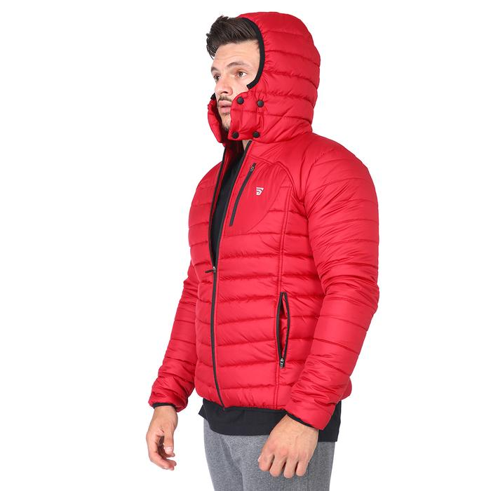 Pufmanlight Erkek Kırmızı Günlük Stil Mont 711347-KRM 1160017