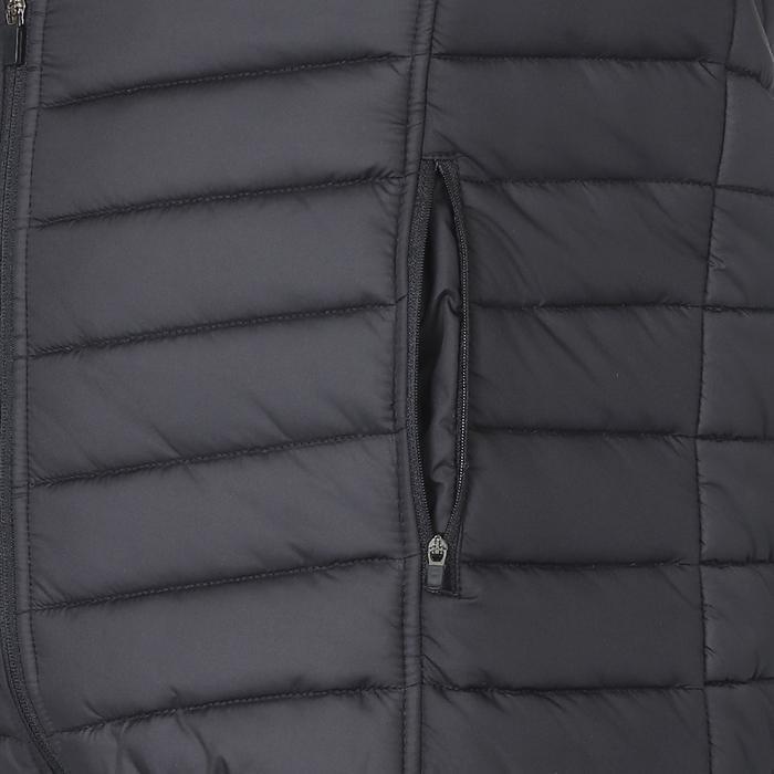 Pufmanlight Erkek Siyah Günlük Stil Mont 711347-SYH 1160021