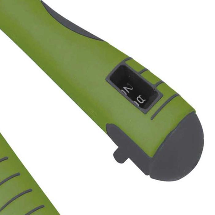 New Unisex Yeşil Antrenman El Yayı 1VTAK444/N 342985