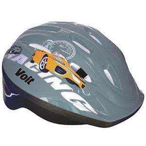 Small Unisex Gri Outdoor Kask 1VTAKPW920/S-013