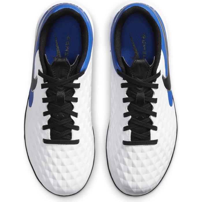 Jr. Tiempo Legend 8 Academy Tf Unisex Beyaz Halı Saha Ayakkabısı AT5736-104 1166537