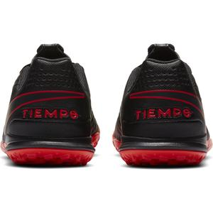 Jr. Tiempo Legend 8 Academy Tf Unisex Siyah Halı Saha Ayakkabısı AT5736-060