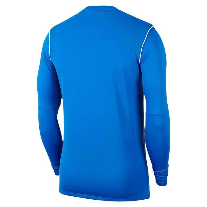 Dry Park20 Crew Top Erkek Mavi Futbol Uzun Kollu Tişört BV6875-463 1179563