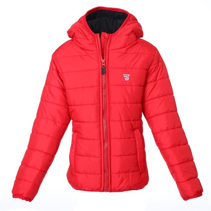 Boysupmont Çocuk Kırmızı Günlük Stil Mont 711392-KRM 1170840