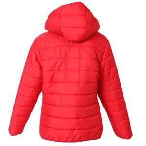 Boysupmont Çocuk Kırmızı Günlük Stil Mont 711392-KRM