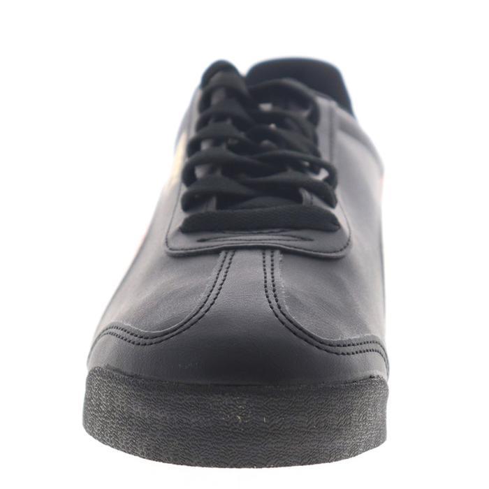 Roma Basic Unisex Siyah Günlük Stil Ayakkabı 36957117 1162368
