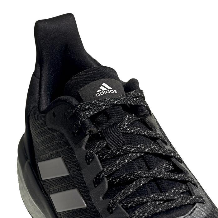Solar Drive 19 M Erkek Siyah Koşu Ayakkabısı EH2607 1222536