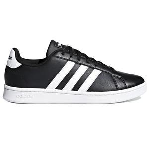 Grand Court Erkek Siyah Günlük Ayakkabı F36393