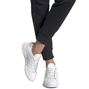 Grand Court Se Kadın Beyaz Tenis Ayakkabısı FW3301