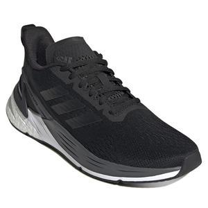 Response Sr 5.0 Boost Kadın Siyah Koşu Ayakkabısı FX4833