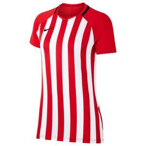 Dri-Fit Division III Kadın Kırmızı Futbol Forma CN6888-657