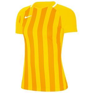 Dri-Fit Division III Kadın Sarı Futbol Forma CN6888-719