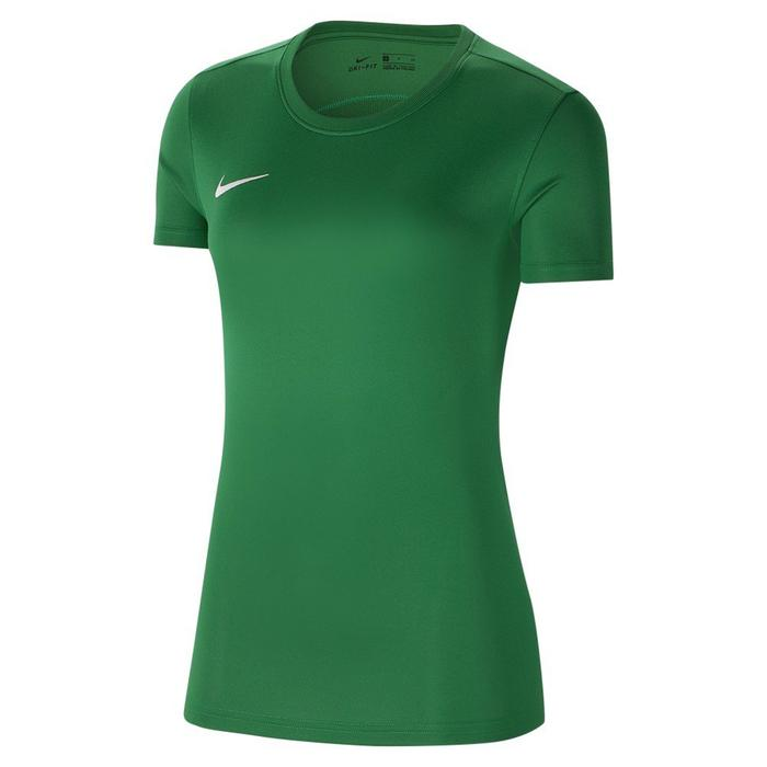 Dry Park VII Jsy Ss Kadın Yeşil Futbol Tişört BV6728-341 1179344