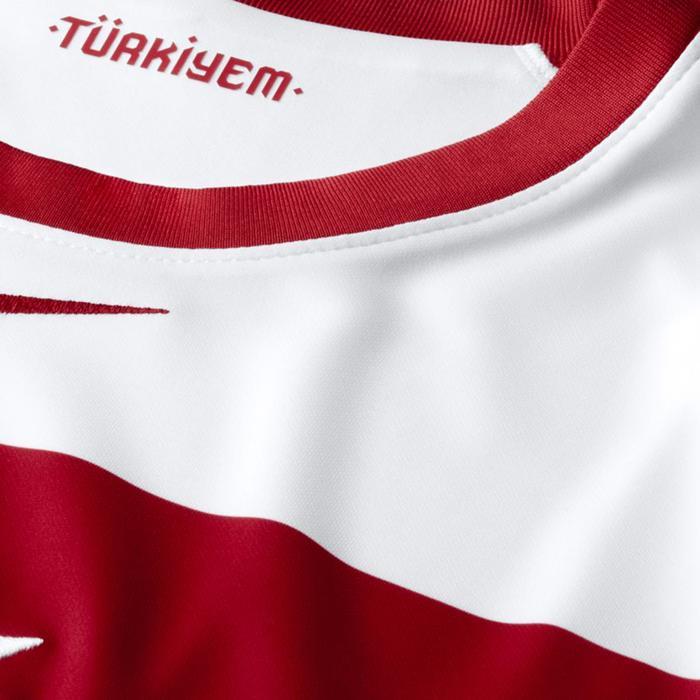 Türkiye 2020 Milli Takım Erkek İç Saha Forması CD0735-100 1153162