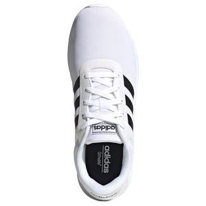 Lite Racer 2.0 Erkek Beyaz Koşu Ayakkabı EG3282
