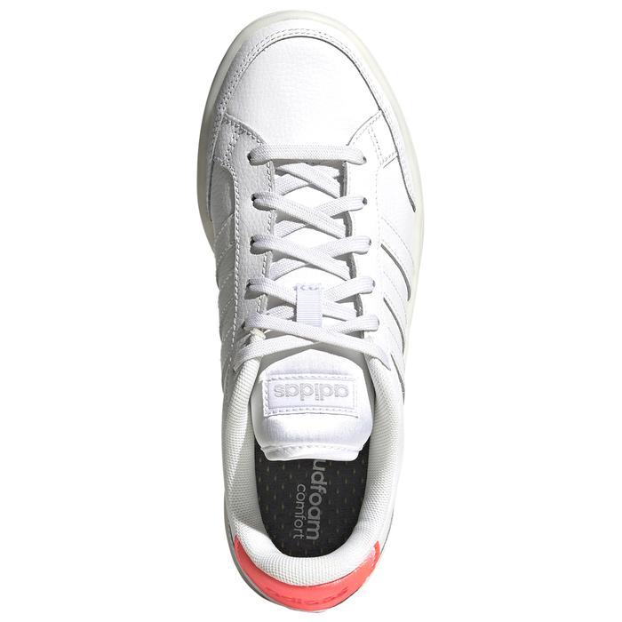 Grand Court Se Kadın Beyaz Günlük Ayakkabı FW6666 1223526