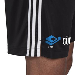 Beşiktaş A Sho Erkek Siyah Futbol Şort FR4101