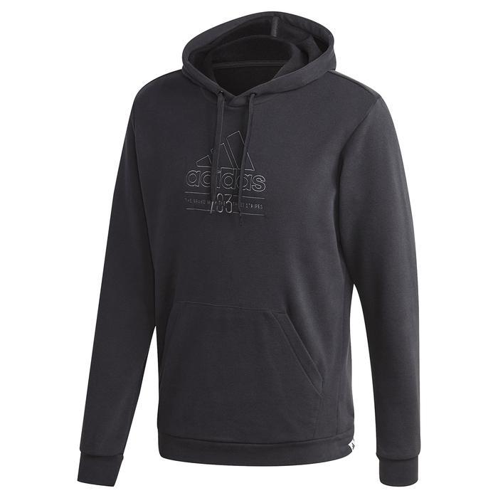 M Bb Hd Sw Erkek Siyah Günlük Stil Sweatshirt GD3831 1223969