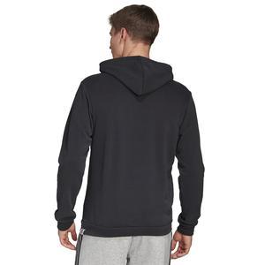 M Bb Hd Sw Erkek Siyah Günlük Stil Sweatshirt GD3831