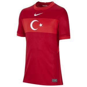 Türkiye 2020 Milli Takım Çocuk Deplasman Forması CD1057-687