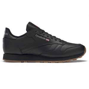 CL Leather Erkek Siyah Günlük Ayakkabı 49800