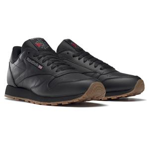 CL Leather Erkek Siyah Günlük Stil Ayakkabı 49800