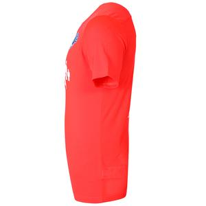 Kasımpaşa Dry Park VII Jsy Ss Erkek Kırmızı Futbol Forma BV6708-635-KAS