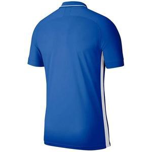 Kasımpaşa Spor Erkek Mavi Futbol Polo Tişört Bq1496-463-Kas