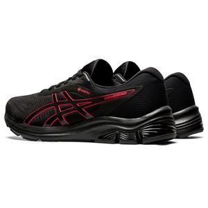 Gel-Pulse 12 G-Tx Erkek Siyah Koşu Ayakkabısı 1011A848-001