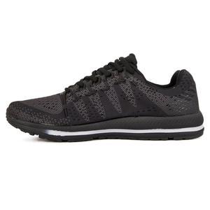 Wolter Erkek Siyah Günlük Ayakkabı SA10RE088-500