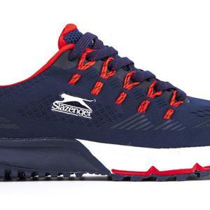 Will Erkek Lacivert Günlük Ayakkabı SA10RE085-400