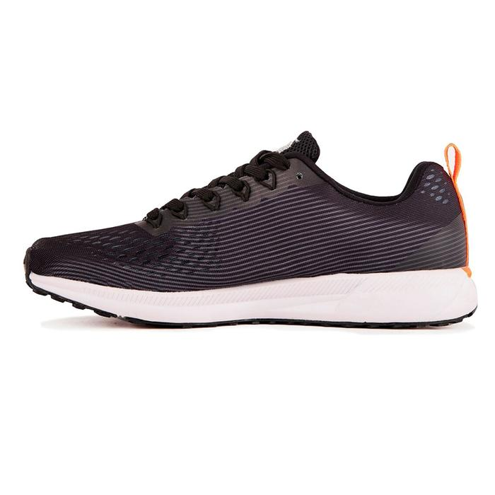 Wandal Erkek Siyah Günlük Ayakkabı SA10RE087-500 1231790